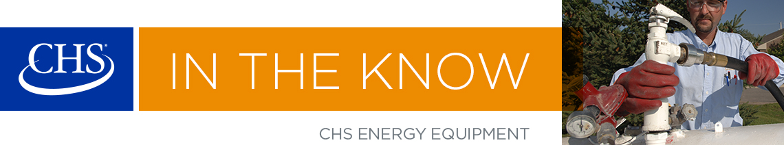 In The Know – CHS Energy Equipment